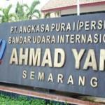 Ilustrasi PT Angkasa Pura I Bandara Internasional Ahmad Yani. Semarang. (JIBI/Bisnis/Dok.)