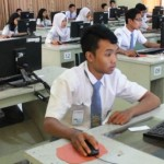 UJIAN NASIONAL 2016 : Dinas P dan K Kabupaten Semarang Terima Hasil UN SMA