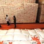 KOMODITAS PANGAN : Stok Beras Hanya 13.500 ton, Bulog Klaim Aman Hingga 3 Bulan