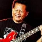 KABAR DUKA : Maestro Jazz Indonesia Ireng Maulana Meninggal Dunia