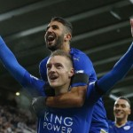 LIGA INGGRIS : Leicester Terpuruk, Ranieri Harus Cadangkan Vardy dan Mahrez