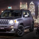 Jeep Renegade Dawn of Justice. (Worldcarfans.com)