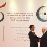 KTT OKI : Mesir: OKI Harus Hentikan Okupasi Israel Atas Yerusalem