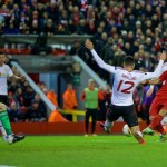 LIGA INGGRIS : Anfield Seperti Neraka Bagi MU
