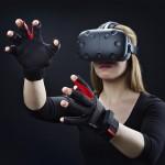 Manus VR (Engadget)