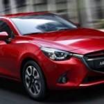 INDUSTRI OTOMOTIF : Ini Alasan Mazda Indonesia Ogah Bangun Pabrik