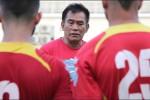 PSIS SEMARANG : Target ke ISL, Mahesa Jenar Tunjuk Eks Pelatih Mitra Kukar