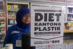 TAS PLASTIK BERBAYAR : Aprindo dan KLHK akan Evaluasi Penerapan Diet Kantong Plastik