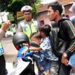 SIMPATIK CANDI 2017 : Tingkat Pelanggaran Lalin di Jateng Turun