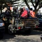 Pria Bersenjata Bunuh 16 Orang di Pantai Gading