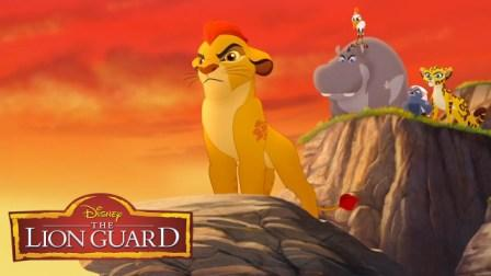 The Lion Guard: Return of The Roar (Youtube)