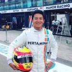 FORMULA ONE 2016 : Ternyata, Rio Haryanto Terpopuler di GP Australia