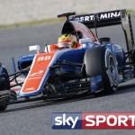 Mantan Tim F1 Rio Haryanto, Manor Racing, Resmi Bangkrut