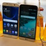 Deretan Smartphone Samsung dan LG yang Bakal Diperkenalkan di CES 2018