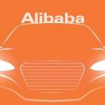 Fantastis! Alibaba Bakal Jualan Mobil Pakai Vending Machine