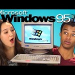 Windows 95 (Youtube)