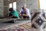 EKONOMI KREATIF : Berawal Terpaksa Jadi Karya Mancanegara