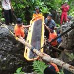 KECELAKAAN GUA : Ikut Susuri Gua Luweng Jaran, Lima Mahasiwa UMS Dipastikan Aman