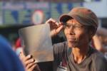 """GERHANA MATAHARI : Sore Ini, Warga Jogja Bisa Melihat Fenomena Matahari """"Kroak"""""""