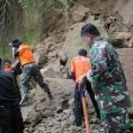 BENCANA JATENG :  Duh, Hanya Salatiga, Daerah di Jateng yang Tak Rawan Banjir dan Longsor