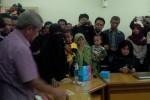 PENGGEREBEKAN DENSUS 88 : Uang Rp100 Juta Pasca-Kematian Siyono Dilaporkan ke KPK, Ada Dugaan Suap?