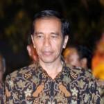 AGENDA PRESIDEN : Jokowi Bagikan 1.250 Paket Sembako di Kampung Halaman