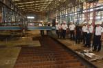 Dapat Modal Rp1 Triliun, PT Inka Madiun Bangun Pabrik Baru