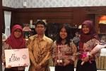 Mahasiswa UGM menang se-asean (JIBI/Harian Jogja/dok UGM)