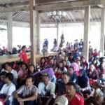 FORMULA ONE 2016 : Heboh Aksi Dukungan dari Boyolali, Fans Club Rio Haryanto Dibentuk