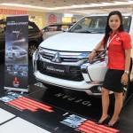 PAMERAN OTOMOTIF SUKOHARJO : Saatnya Buktikan Pasar SUV di Auto-Vaganza
