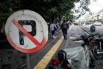 PARKIR MALIOBORO : Razia Digelar Tiap Hari Sampai Tertib
