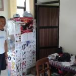 PENATAAN PERMUKIMAN SOLO : Ini Pengalaman Suka Duka Penghuni Rumah Deret