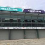 FORMULA ONE 2016 : Rio Haryanto Tak Sabar Hadapi GP Australia, Pit Stop-nya di Samping Button