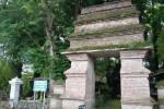 SITUS BERSEJARAH : Rusak, Situs Punden Lambang Kuning Madiun Butuh Perhatian