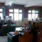 SIDANG KERICUHAN SUPORTER : Keterangan Saksi Bingungkan Hakim dan Jaksa
