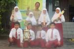 Siswa SD Muhammadiyah Purwodiningratan 2 Jogja yang berprestasi (JIBI/Harian Jogja/dok. SDM Purwodiningratan 2 Jogja)