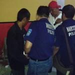 FOTO RAZIA SEMARANG : Begini BNN dan Polisi di Tegal Panas