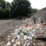 PENGELOLAAN SAMPAH SOLO : TPS Jurug Bakal Ditutup Akhir Tahun ini