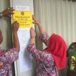 TOKO MODERN SUKOHARJO : Bupati Ancam Tutup Sendiri 40 Minimarket Bermasalah