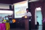 Bupati Karanganyar Apresiasi Kinerja KKN Univet 2016