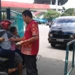 RETRIBUSI MANAHAN : DPRD: Terus Melanggar Aturan, Putus Rekanan Pengelola Parkir