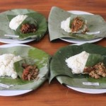 Aneka Nasi Pedas di Sego Pedes Restoran (Shoqib Angriawan/JIBI/Solopos)