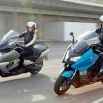 PAMERAN IIMS 2016 : BMW Batal Pamerkan 2 Skutik Bongsor 650 Cc