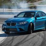 BMW M2 Coupe. (Autoblog.com)