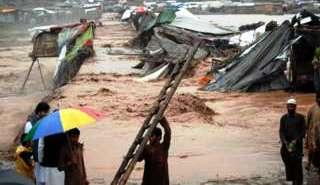 Banjir bandang Pakistan (BBC)