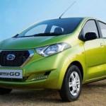 Datsun Redi Go Akan Dijual di Indonesia?