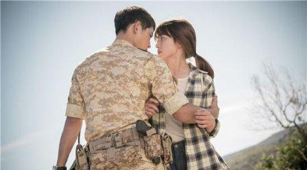 Descendants of the Sun (www.hancinema.net)
