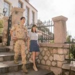 Descendants of the sun (The StraitsTimes)