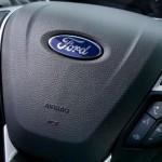 Emblem Ford. (Autoblog.com)