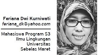 Feriana Dwi Kurniwati (Istimewa)